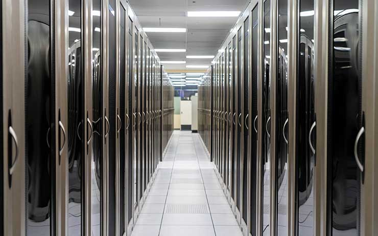 Evoque Boosts Connectivity Options, Looks to Expand Data Centers