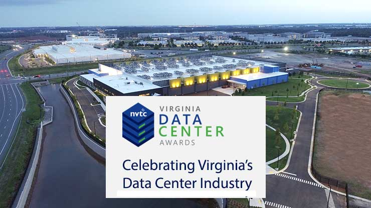 Northern Virginia Tech Council Names Finalists for 2020 Data Center Awards