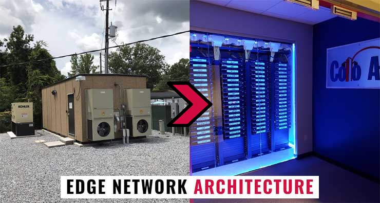 American Tower Begins Deploying Edge Data Centers at Towers