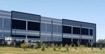 A recent design for an Amazon Web Services data center on Loudoun County, Virginia. (Photo: Amazon Web Services)