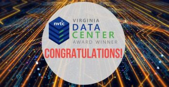 The Northern Virginia Technology Council presented its 2020 Virginia Data Center Awards.