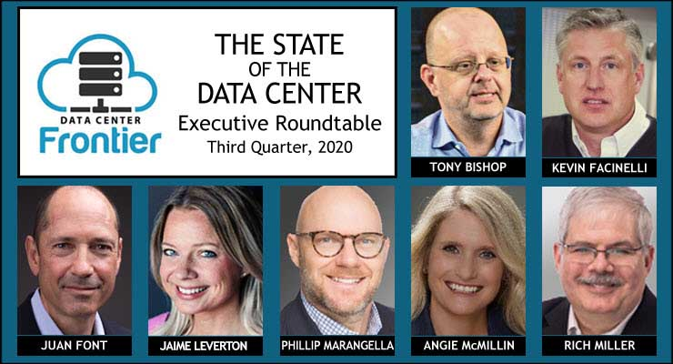 Roundtable Recap: The Road Ahead on Hyperscale, AI, Density, Automation