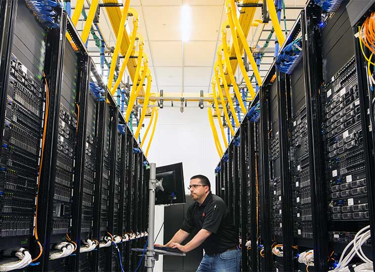 Creating Sustainable Data Centers Via Procurement Practices, Advocacy and Innovation