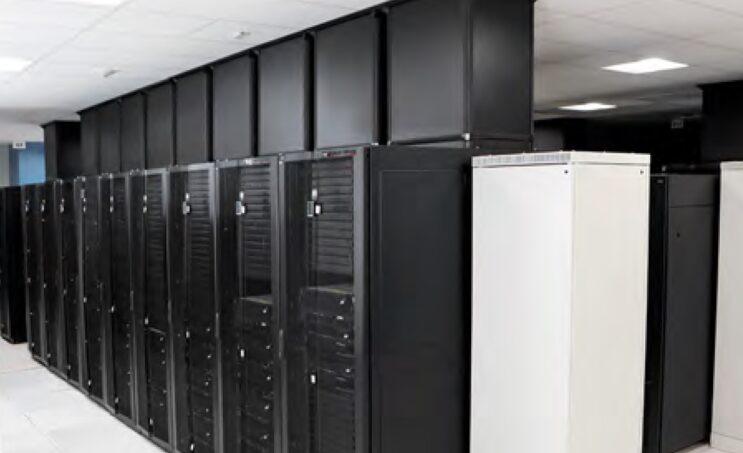 New Report Explores 'Key Steps' for Optimizing Data Center Cooling Performance