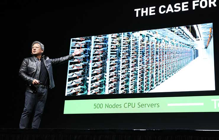 NVIDIA Buys Arm: What It Means for Data Centers, AI and the Server Sector