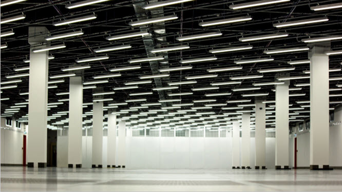 Sustainable Lighting: Key Considerations For Green Data Centers