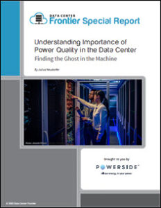 data center power