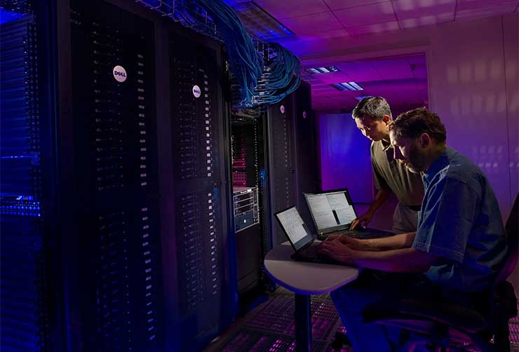 Data Center Jobs: Opportunities Available Across Multiple Specialties