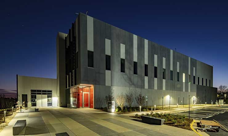 Equinix Expands in Ashburn, Plans Fleet of Four-Story Data Centers