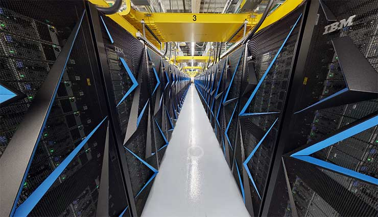 Looking Ahead: Data Center Trends That May Surprise Us in 2021