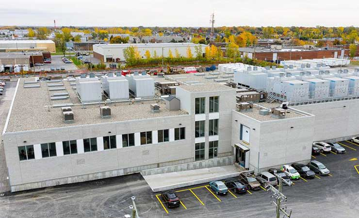 Vantage Data Centers Acquires Hypertec to Expand Montreal Footprint
