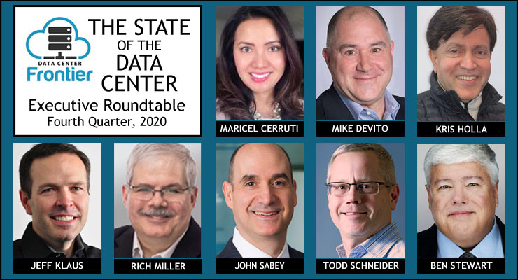 Roundtable Recap: Being Mission-Critical in 2020, Looking Ahead to 2021