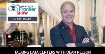 Our guest on the new Data Center Frontier Show is Dean Nelson, founder of Infrastructure Masons and CEO at Virtual Power Systems.