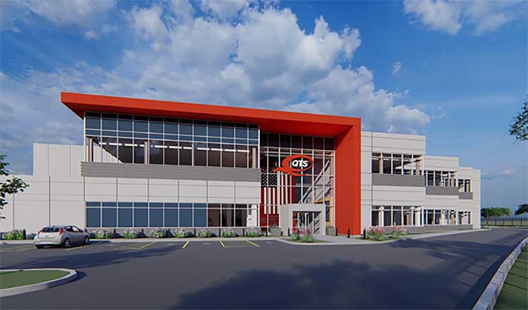 Data Center Construction Surging Amid Supply Constraints in Top Markets