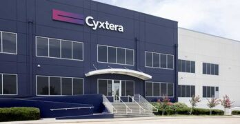 A Cyxtera Technologies data center in the Dallas-Fort Worth market. (Photo: Cyxtera)