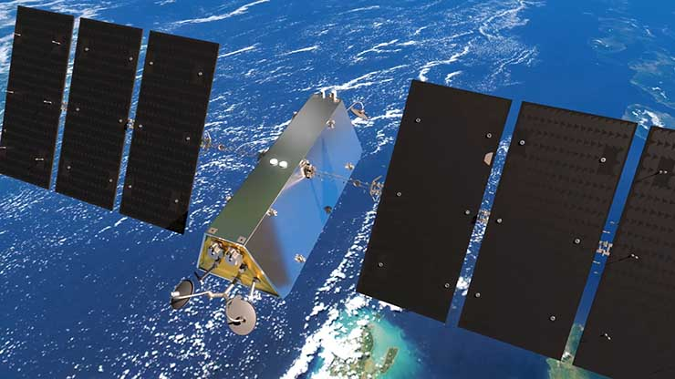 SpaceX Gets Connected: Satellite Broadband Meets the Data Center