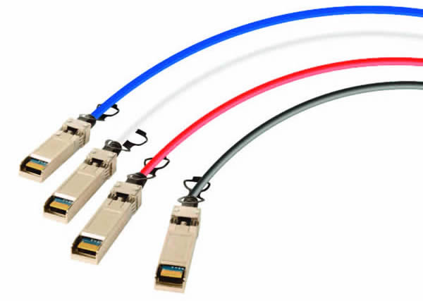 High Speed Interconnects in the Data Center