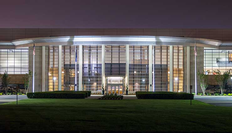 American Real Estate Partners Has Data Center Ambitions in Ashburn