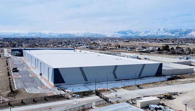 Aligned Continues its Expansion With Second Salt Lake City Data Center
