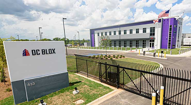 Investors Funding Data Center Projects in Smaller Cities