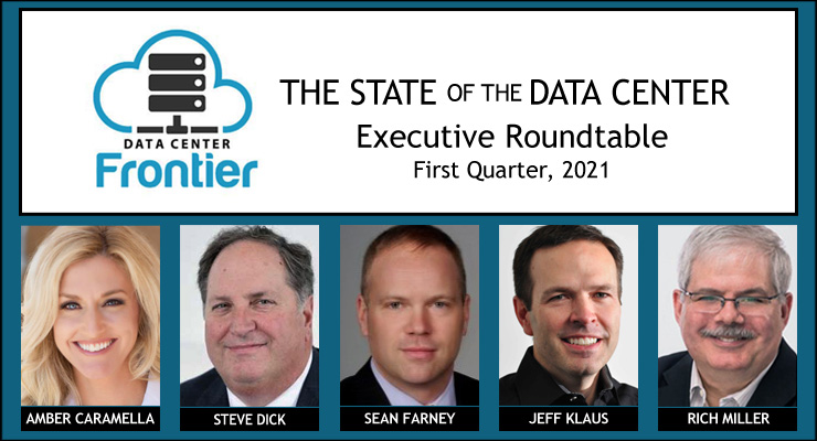 Roundtable Recap: The Evolving Data Center Landscape