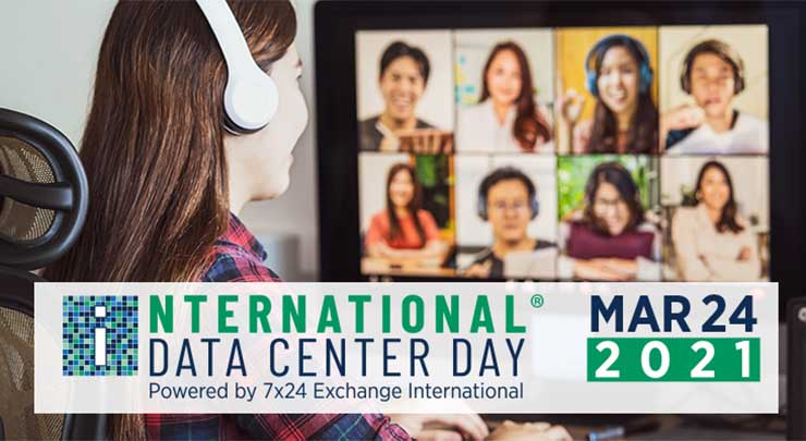 International Data Center Day: Discover the Careers That Power the Cloud