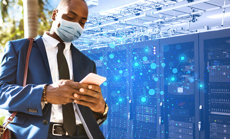Digitization Driving Increasing Requirements for Enterprise IT