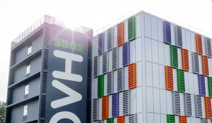 OVH to Shutter Second Strasbourg Data Center After Smoke Incident