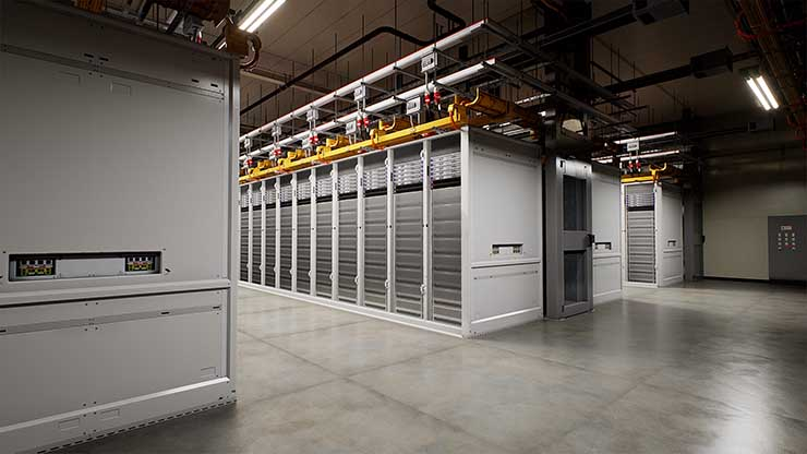 The Top 10 Data Center Stories for April 2021