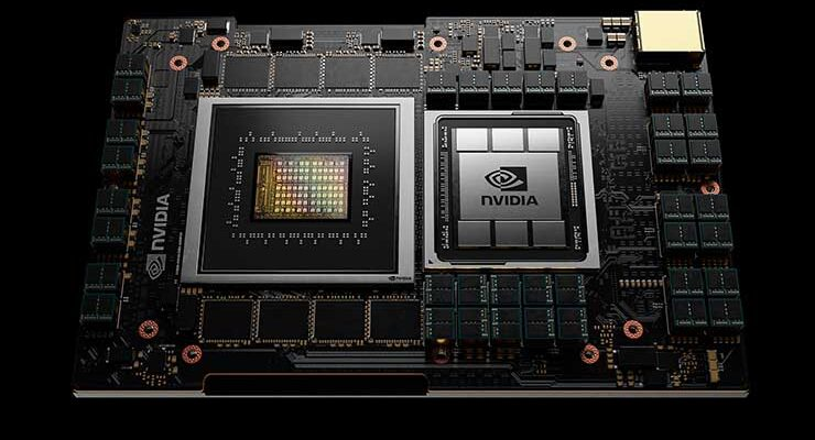 """The NVIDIA """"Grace"""" CPU is designed to address the computing requirements for the world's most advanced applications. (Image: NVIDIA)"""