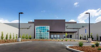 The Prime Data Centers Campus in Sacramento. (Image: Prime Data Centers)