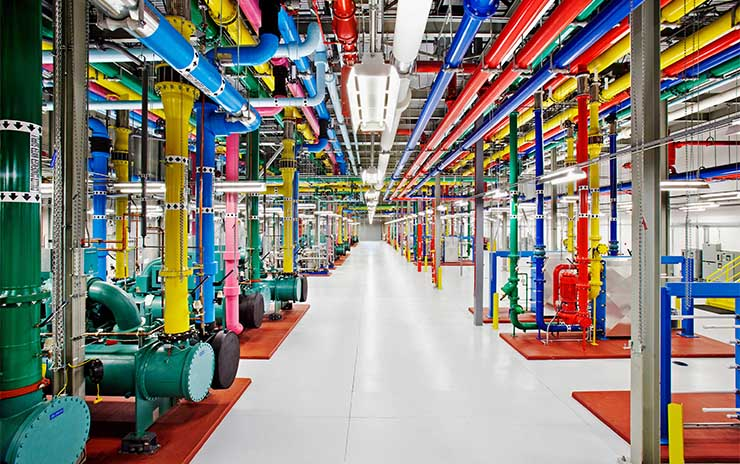 Water Scarcity: How Data Centers Can Help