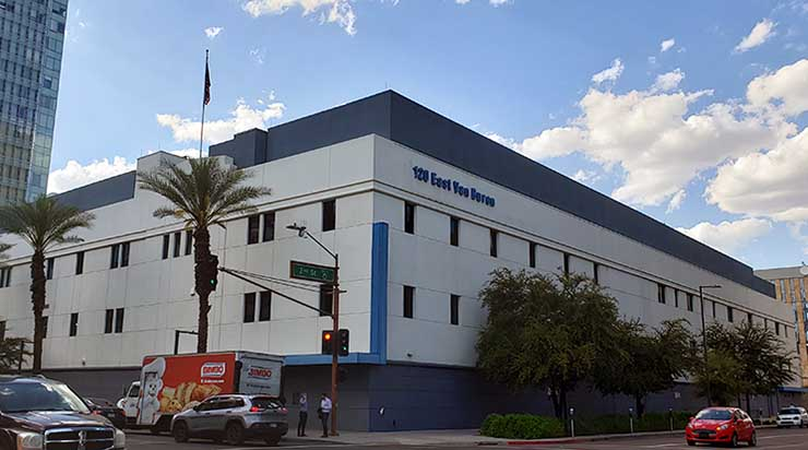 Supply and Demand Trends in the Phoenix Data Center Market