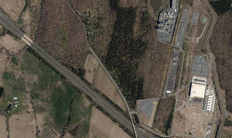 Leesburg Data Center Cluster Expands With New 1.5 Million SF Campus
