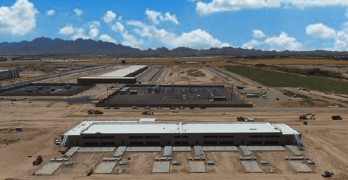 The Compass Datacenters campus in Goodyear, Arizona. (Photo: Compass Datacenters)