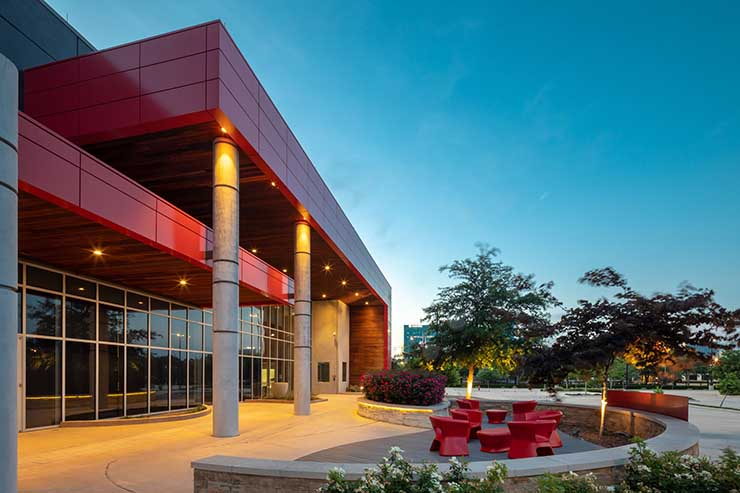 The Top 10 Data Center Stories for May 2021