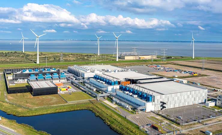 Google Moving Workloads Between Data Centers to Use Greener Energy