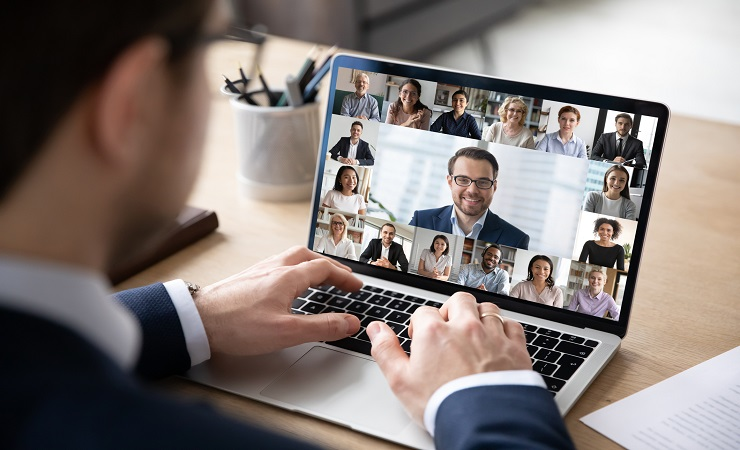 Developing a Hybrid IT Strategy to Support a Distributed Workforce