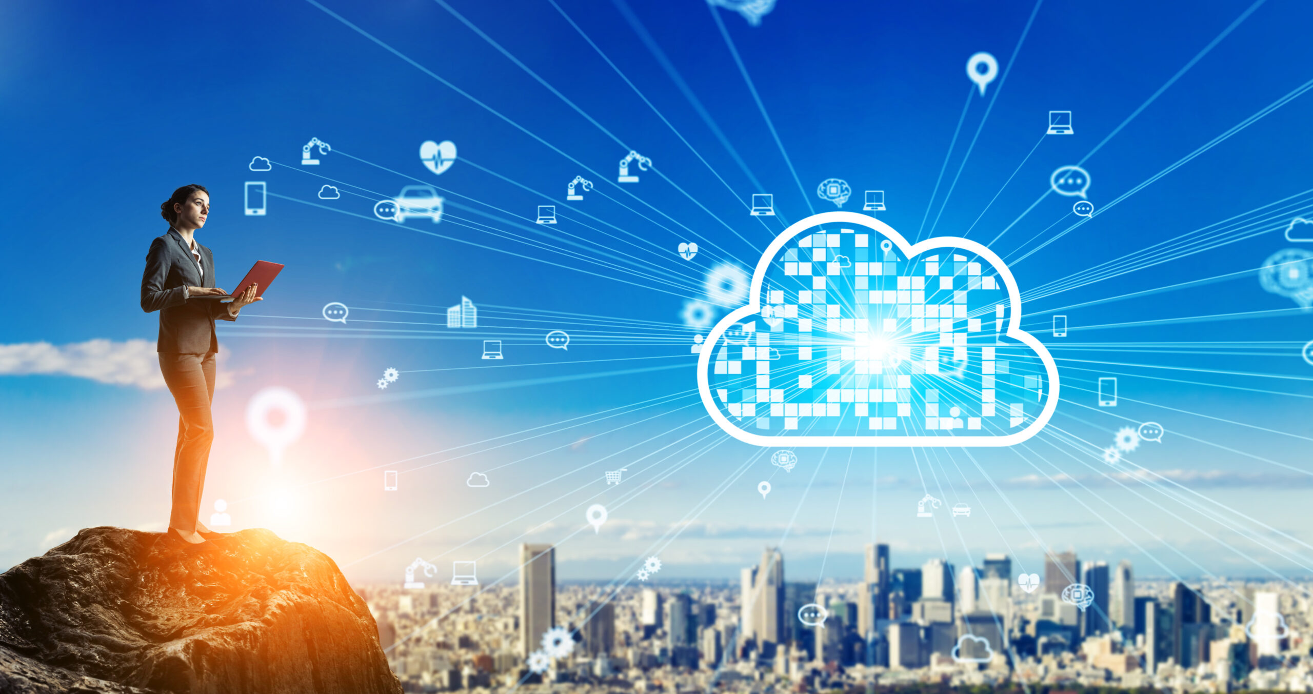 A Look at the Edge From the Perspective of Hyperscale Cloud Providers