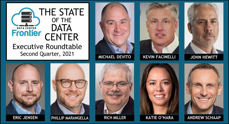 Roundtable Recap: Mid-Year Update on Key Data Center Trends