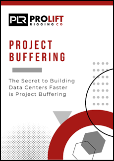The Secret to Building Data Centers Faster is Project Buffering