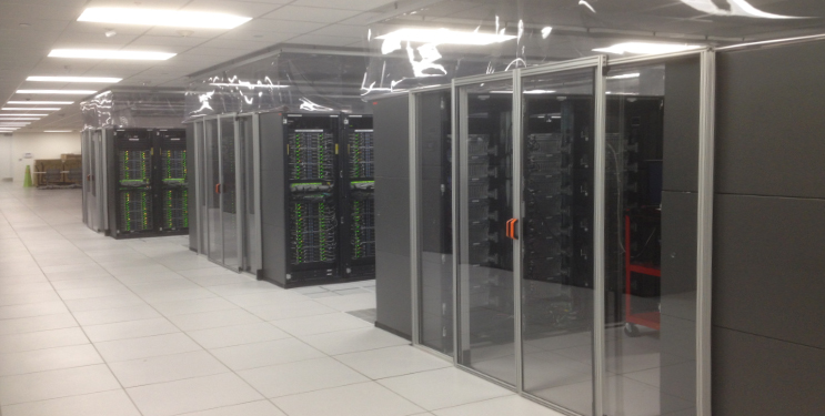 Containment Solutions Should Fit the Unique Needs of Each Data Center