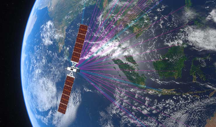 The Space-Powered Edge: Amazon, SES Create Direct Connect Via Satellite