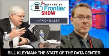 Bill Kleyman shares insights from the AFCOM State of the Data Center report on the Data Center Frontier Show podcast.