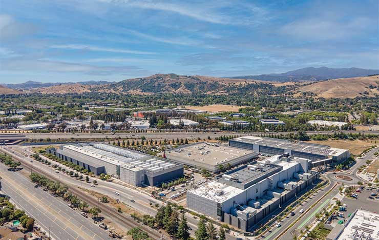 The Top 10 Data Center Stories for July 2021