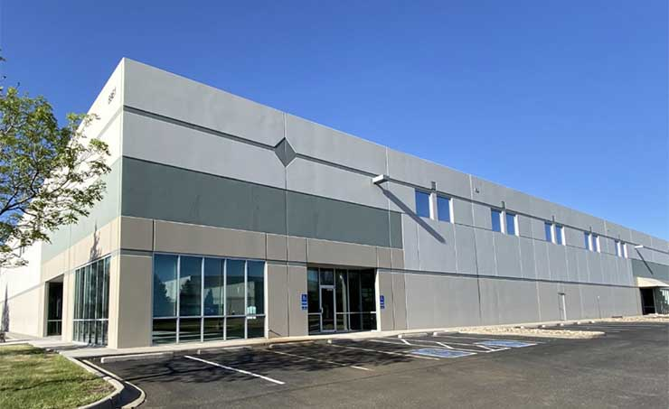 DataBank Acquires Property near Denver for Data Center Expansion