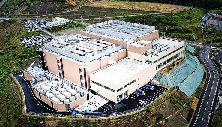 Digital Realty Enters India Through Data Center JV With Brookfield