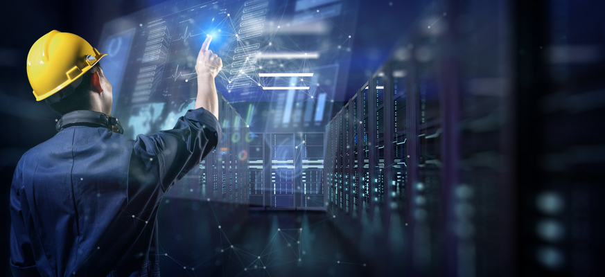 Why Colocation Data Center Density Matters