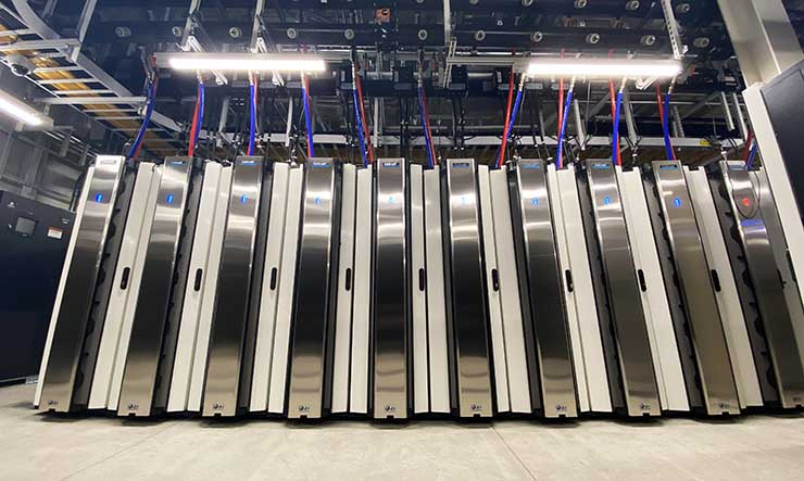 Nautilus Lines Up $50 Million to Build More Water-Cooled Data Centers
