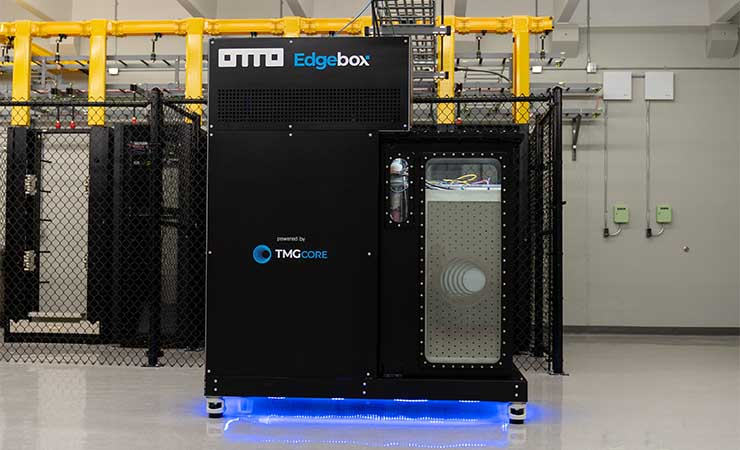 The Evolution of Data Center Cooling: Liquid Cooling
